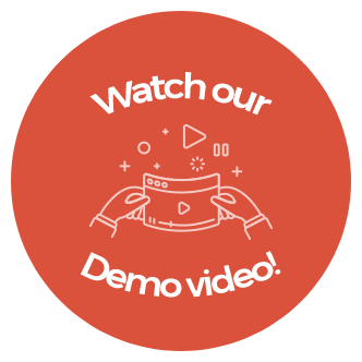 Watch our demo!