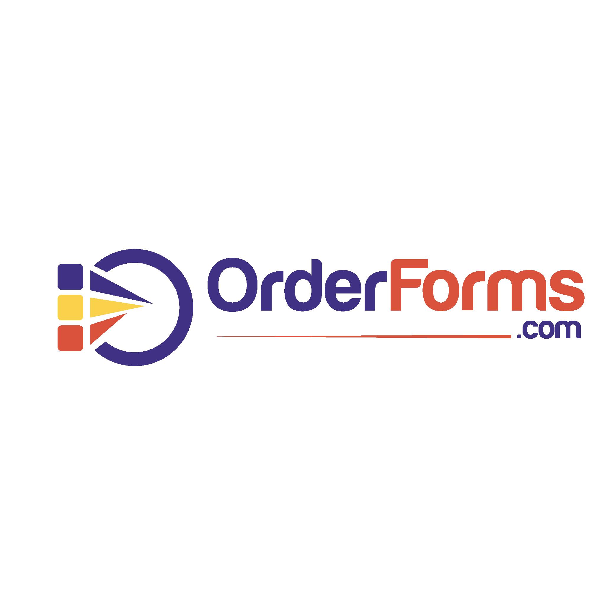 OrderForms.com